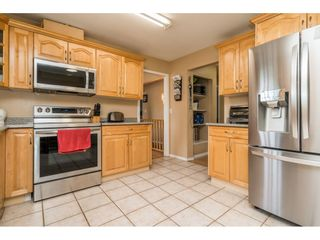 Photo 17: 2316 BEVAN Crescent in Abbotsford: Abbotsford West House for sale : MLS®# R2494415
