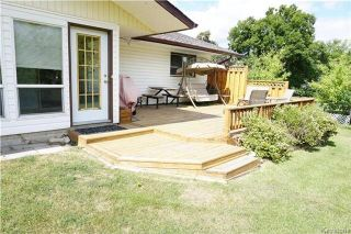 Photo 18: 582 Main Street in St Adolphe: R07 Residential for sale : MLS®# 1722644