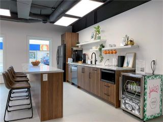 Photo 5: 6 196 Osborne Street in Winnipeg: Osborne Village Industrial / Commercial / Investment for lease (1B)  : MLS®# 202123555