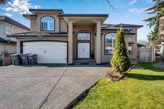 Photo 1: 7965 155A Street in Surrey: Fleetwood Tynehead House for sale : MLS®# R2544338