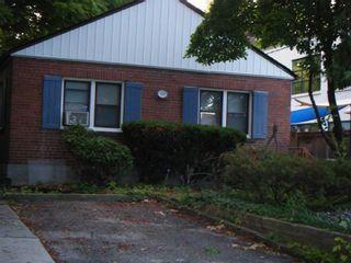 Photo 2: 186 Parkhurst Boulevard in Toronto: Leaside House (Bungalow) for lease (Toronto C11)  : MLS®# C5368729