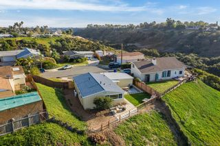 Photo 37: CLAIREMONT House for sale : 4 bedrooms : 3708 Mt Almagosa Place in San Diego