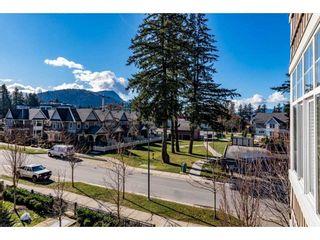 "Photo 33: 304A 45595 TAMIHI Way in Chilliwack: Vedder S Watson-Promontory Condo for sale in ""Hartford"" (Sardis) : MLS®# R2540855"