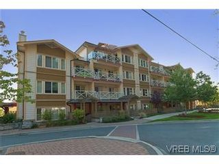Photo 10: 102 360 Goldstream Ave in VICTORIA: Co Colwood Corners Condo for sale (Colwood)  : MLS®# 560651