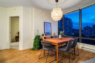 "Photo 4: 1406 400 CAPILANO Road in Port Moody: Port Moody Centre Condo for sale in ""ARIA II"" : MLS®# R2384132"