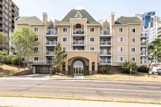 Photo 2: 212 9640 105 Street in Edmonton: Zone 12 Condo for sale : MLS®# E4254373