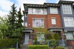 """Main Photo: 1 18777 68A Avenue in Surrey: Clayton Townhouse for sale in """"Compass"""" (Cloverdale)  : MLS®# R2570860"""