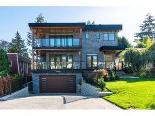 Photo 1: 15690 GOGGS Avenue: White Rock House for sale (South Surrey White Rock)  : MLS®# R2308953