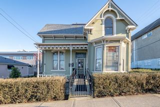 Photo 4: 375 Franklyn St in : Na Old City Other for sale (Nanaimo)  : MLS®# 857259