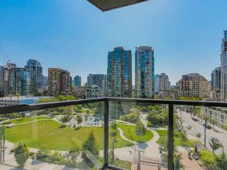 Photo 6: 605 1199 SEYMOUR STREET in Vancouver: Downtown VW Condo for sale (Vancouver West)  : MLS®# R2614893