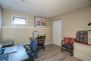 Photo 15: 2 Carriage House Road in Winnipeg: River Park South Residential for sale (2F)  : MLS®# 1810823