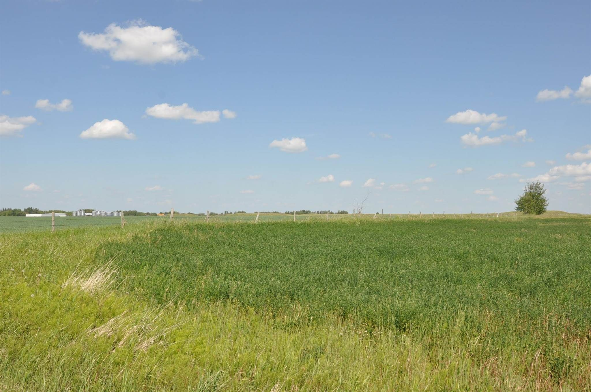 Main Photo: RR 261 Twp Rd 570: Rural Sturgeon County Rural Land/Vacant Lot for sale : MLS®# E4230594
