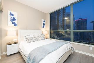 Photo 13: 2104 1239 W GEORGIA STREET in Vancouver: Coal Harbour Condo for sale (Vancouver West)  : MLS®# R2195458