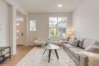 Photo 9: 249 Lucas Avenue NW in Calgary: Livingston Row/Townhouse for sale : MLS®# A1102463