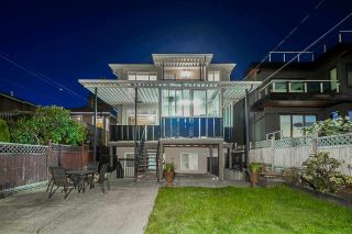 Photo 35: 286 E 63RD Avenue in Vancouver: South Vancouver House for sale (Vancouver East)  : MLS®# R2572547