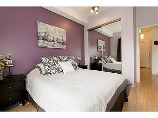 """Photo 11: 214 1345 W 15TH Avenue in Vancouver: Fairview VW Condo for sale in """"SUNRISE WEST"""" (Vancouver West)  : MLS®# V1118182"""