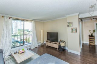 """Photo 4: 2002 9541 ERICKSON Drive in Burnaby: Sullivan Heights Condo for sale in """"ERICKSON TOWER"""" (Burnaby North)  : MLS®# R2092488"""