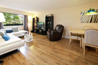 """Photo 2: 218 710 E 6TH Avenue in Vancouver: Mount Pleasant VE Condo for sale in """"McMillan House"""" (Vancouver East)  : MLS®# R2064398"""