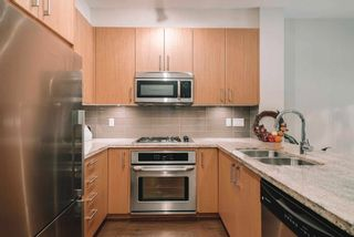 """Photo 3: 214 119 W 22ND Street in North Vancouver: Central Lonsdale Condo for sale in """"ANDERSON WALK"""" : MLS®# R2598476"""