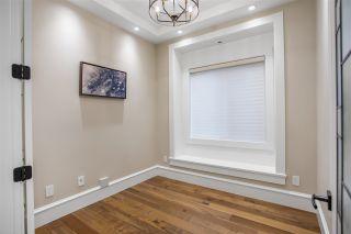 Photo 26: 7828 SUNNYDENE Road in Richmond: Broadmoor House for sale : MLS®# R2624933