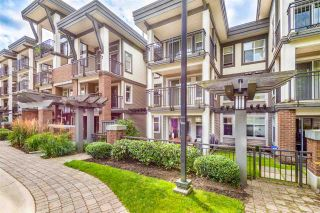 "Photo 23: 207 4728 BRENTWOOD Drive in Burnaby: Brentwood Park Condo for sale in ""The Varley at Brentwood Gates"" (Burnaby North)  : MLS®# R2534771"