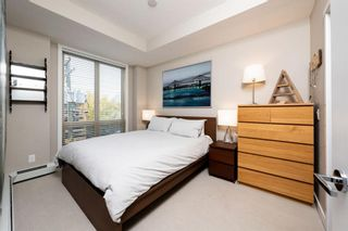 Photo 11: 317 823 5 Avenue NW in Calgary: Sunnyside Apartment for sale : MLS®# A1152361
