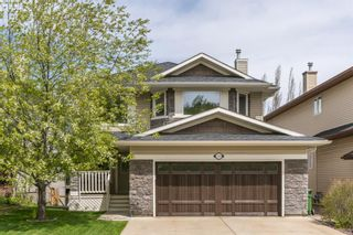 Main Photo: 139 Crestmont Drive SW in Calgary: Crestmont Detached for sale : MLS®# A1145329