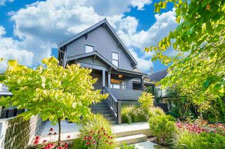 Photo 3: 311 PINE Street in New Westminster: Queens Park House for sale : MLS®# R2492716
