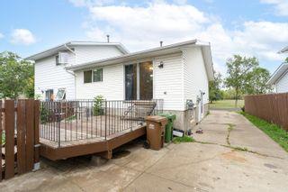 Photo 27: 19 PRINCETON Crescent: St. Albert House Half Duplex for sale : MLS®# E4261401