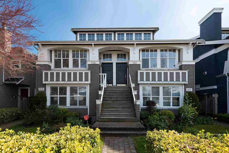FEATURED LISTING: 156 16TH Avenue West Vancouver