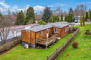 Photo 4: 12 7021 W Grant Rd in : Sk John Muir Manufactured Home for sale (Sooke)  : MLS®# 862847