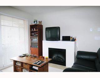 "Photo 3: 307 12248 224TH Street in Maple_Ridge: East Central Condo for sale in ""URBANO"" (Maple Ridge)  : MLS®# V748918"