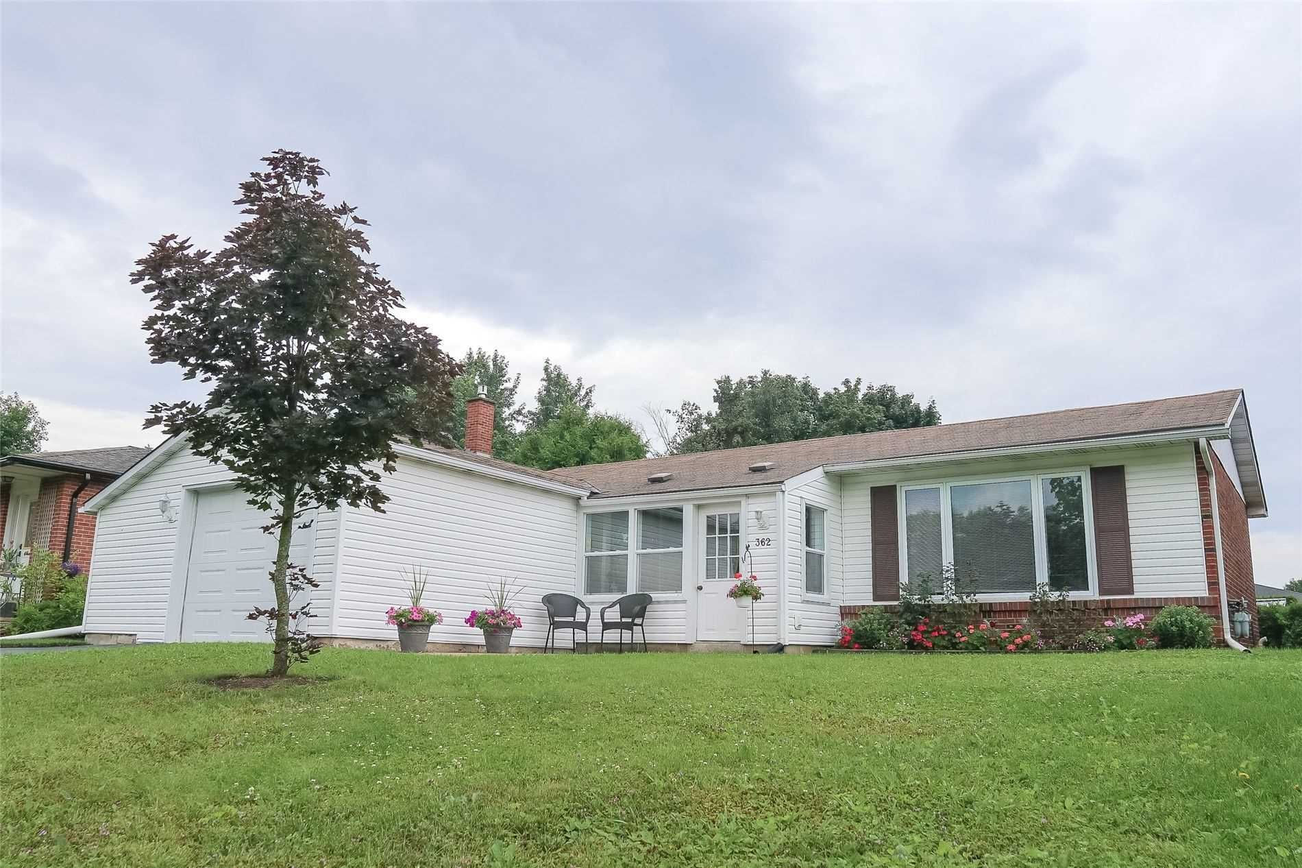 Main Photo: 362 S Jelly Street South Street: Shelburne House (Bungalow) for sale : MLS®# X5324685