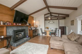 Photo 4: 748 ALDERSIDE Road in Port Moody: North Shore Pt Moody House for sale : MLS®# R2165908
