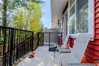 """Photo 17: 71 19455 65 Avenue in Surrey: Clayton Townhouse for sale in """"Two Blue"""" (Cloverdale)  : MLS®# R2565082"""