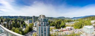 "Photo 3: 1902 235 GUILDFORD Way in Port Moody: North Shore Pt Moody Condo for sale in ""The Sinclair"" : MLS®# R2058983"