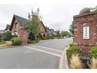"Photo 2: 12 6450 187 Street in Surrey: Cloverdale BC Townhouse for sale in ""HILLCREST"" (Cloverdale)  : MLS®# R2294761"