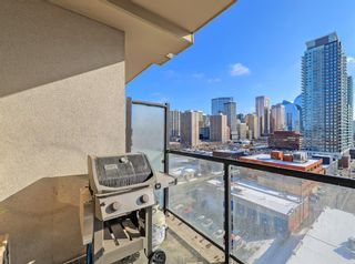 Photo 18: 1012 1053 10 Street SW in Calgary: Beltline Apartment for sale : MLS®# A1085829