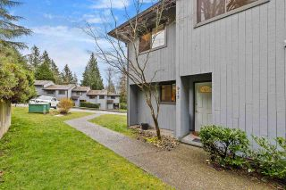 "Photo 19: 915 BRITTON Drive in Port Moody: North Shore Pt Moody Townhouse for sale in ""WOODSIDE VILLAGE"" : MLS®# R2554809"