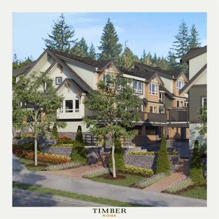"""Main Photo: 14 3409 HARPER Road in Coquitlam: Burke Mountain Townhouse for sale in """"Timber Ridge"""" : MLS®# R2525115"""