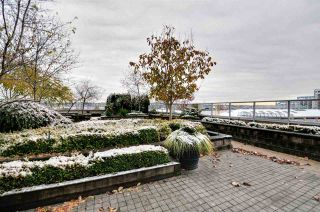 """Photo 15: 1004 14 BEGBIE Street in New Westminster: Quay Condo for sale in """"INTERURBAN"""" : MLS®# R2219894"""