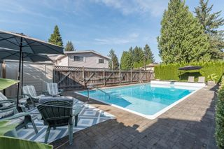 Photo 32: 3671 SOMERSET Street in Port Coquitlam: Lincoln Park PQ House for sale : MLS®# R2610216