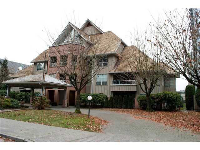 Main Photo: 212 1154 WESTWOOD Street in Coquitlam: North Coquitlam Condo for sale : MLS®# V995028