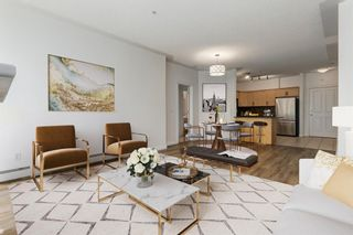 Photo 6: 203 2411 Erlton Road SW in Calgary: Erlton Apartment for sale : MLS®# A1125837