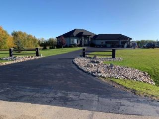 Photo 1: 430 50450 RGE RD 234: Rural Leduc County House for sale : MLS®# E4236576