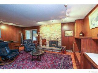 Photo 5: 14 Birkenhead Avenue in Winnipeg: Tuxedo Residential for sale (1E)  : MLS®# 1626083