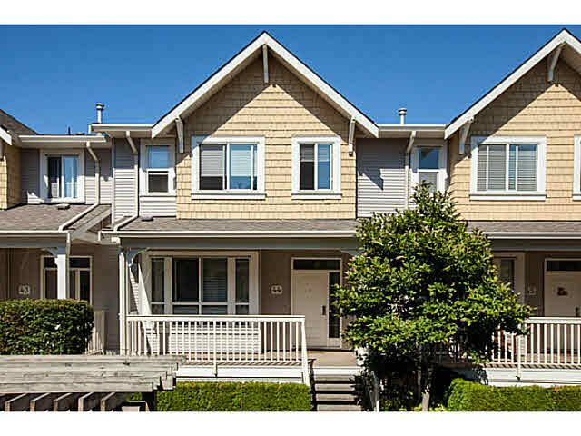"Photo 2: Photos: 44 5999 ANDREWS Road in Richmond: Steveston South Townhouse for sale in ""RIVERWIND"" : MLS®# V1128692"