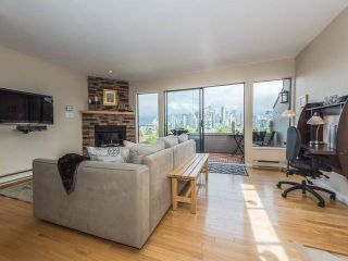 """Photo 2: 108 995 W 7TH Avenue in Vancouver: Fairview VW Townhouse for sale in """"OAKVIEW TOWNHOMES"""" (Vancouver West)  : MLS®# R2168359"""