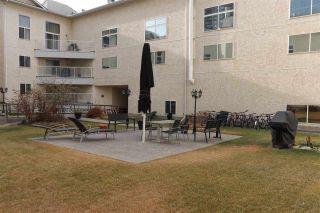 Photo 34: 6 10331 106 Street in Edmonton: Zone 12 Condo for sale : MLS®# E4220680