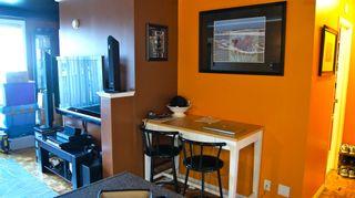 Photo 7: 612 11025 JASPER Avenue NW: Edmonton Condo for sale : MLS®# E3304761